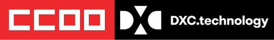 Sección Sindical de CCOO en DXC