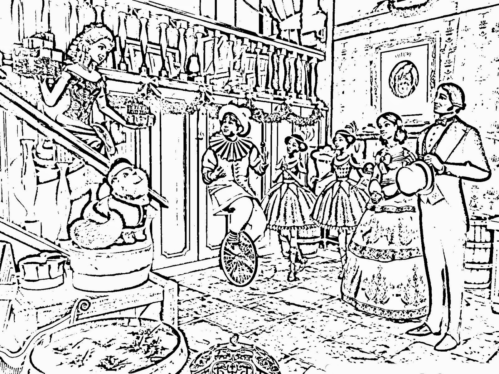 complicated coloring pages coloringfilminspectorcom - Challenging Dragon Coloring Pages