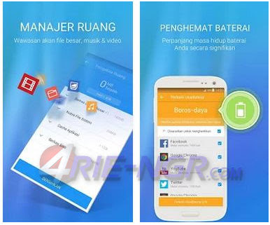 360 Security Lite Apk Terbaru