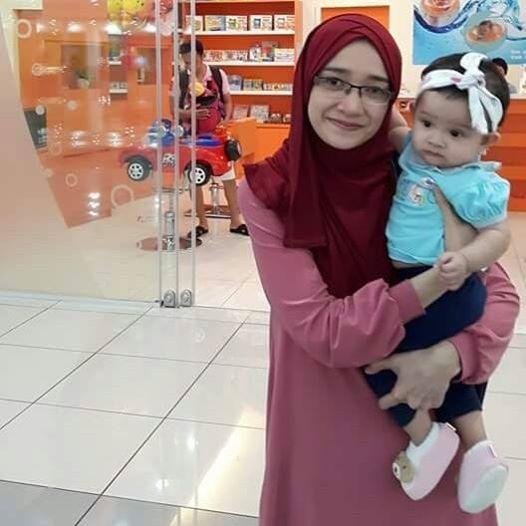 mama and Dyia