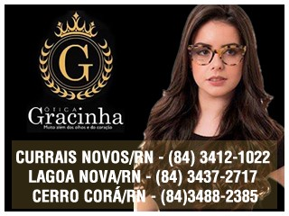ÓTICAS GRACINHA