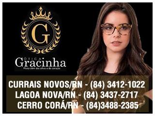 ÓTICAS GRACINHA