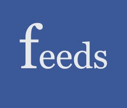 Facebook blog posts feeds publish
