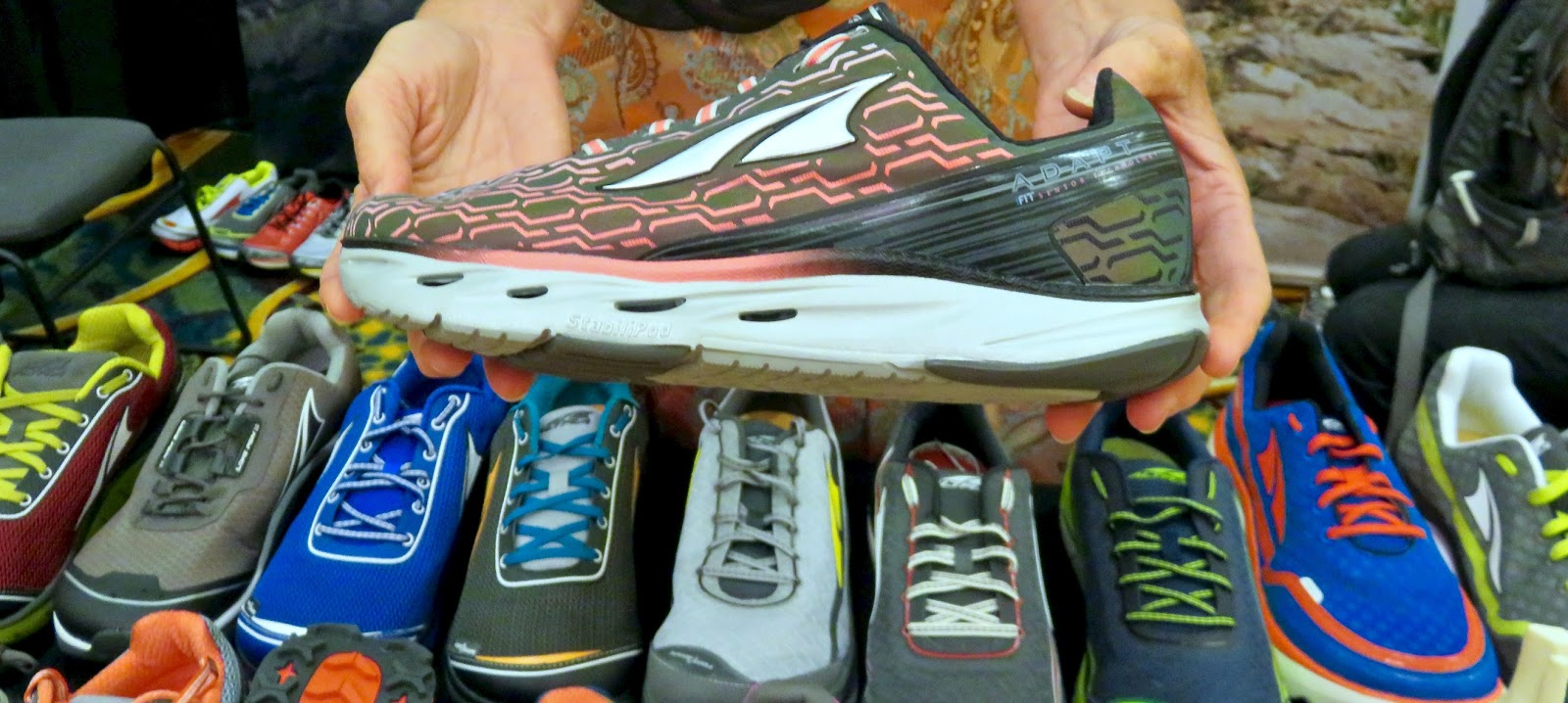 scarpe running nike con sensore