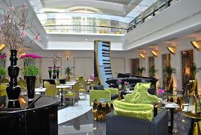 Hotel de diseño: