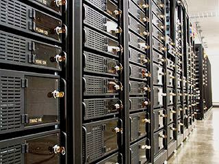 Размещение серверов - Колокейшн