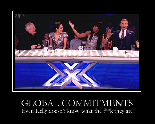 Kelly Rowland's global commitments | Pop news