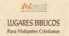 Lugares Bíblicos