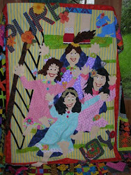 Donna&#39;s quilt