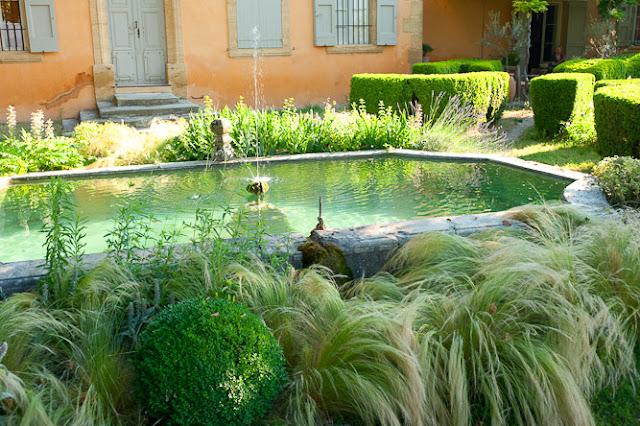 Den franske have: sydfranske drømmehaver i