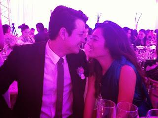 jerico's wedding in Boracay
