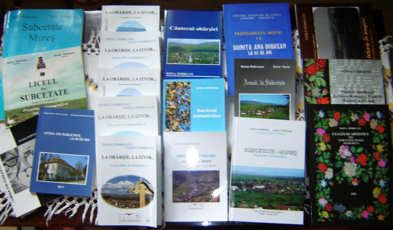 Cărțile asociației