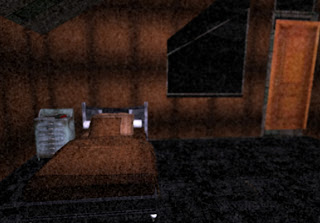 Evil freeware PC horror games