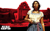 #29 Red Dead Redemption Wallpaper