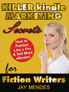 Killer Kindle Marketing Secrets for Fiction Writers