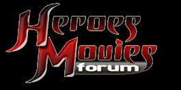 Heroes Movies forum