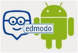 Aplikasi Edmodo di Android untuk Pembelajaran Diluar Kelas