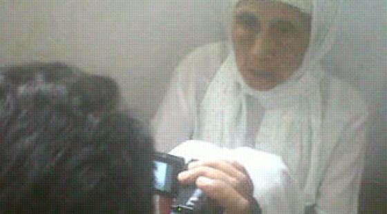 Nenek Fatimah (Liputan6)