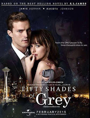 50 Shades of Grey - Coming March 8th