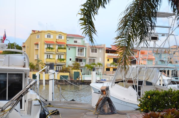 Waterfront Properties at Palmas del Mar Humacao Puerto Rico Real Estate