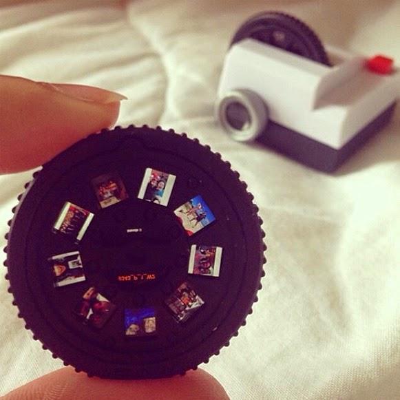 Projetorzinho de Instagram – Bem Legaus