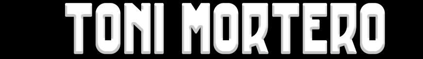Toni Mortero
