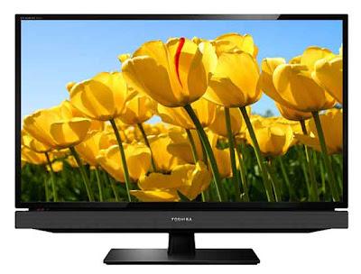 TV LCD Terbaru 2013