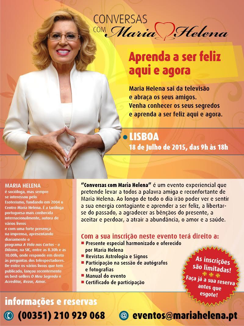 Maria Helena Esotérica