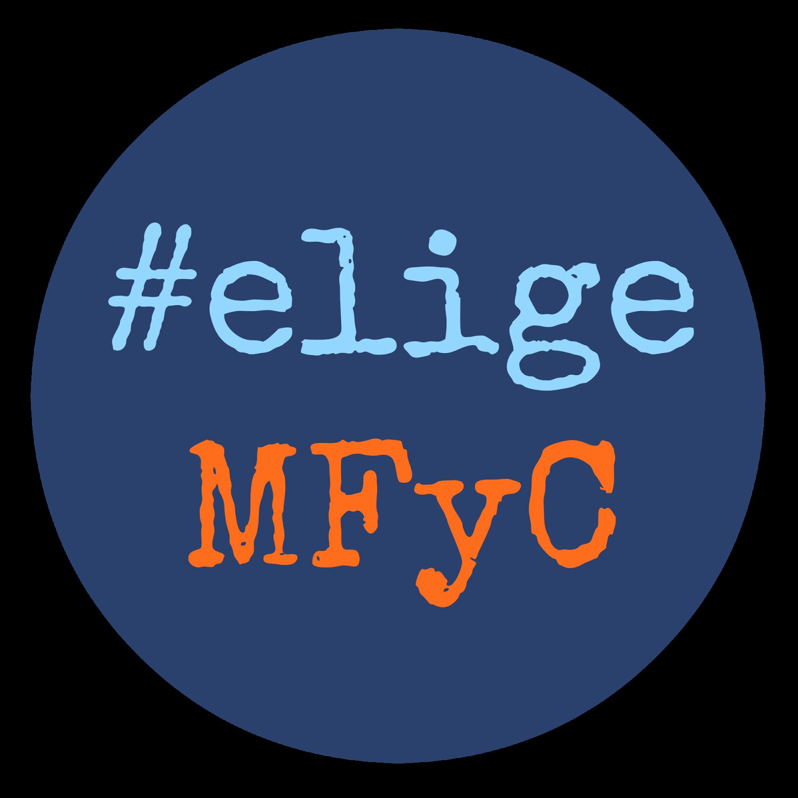 #EligeMFyC