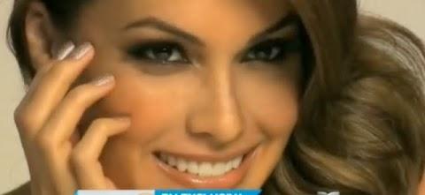 Detras de las cámaras del Photoshot Oficial de Miss Universe 2013