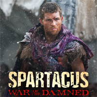 Spartacus - War of the Damned 3x07