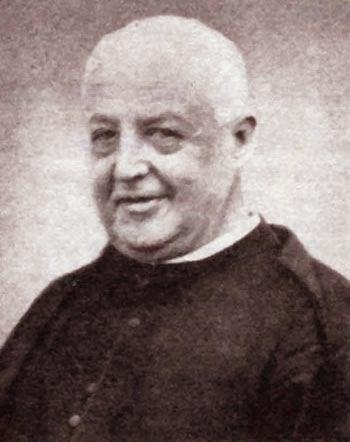 Felix Sarda y Salvany