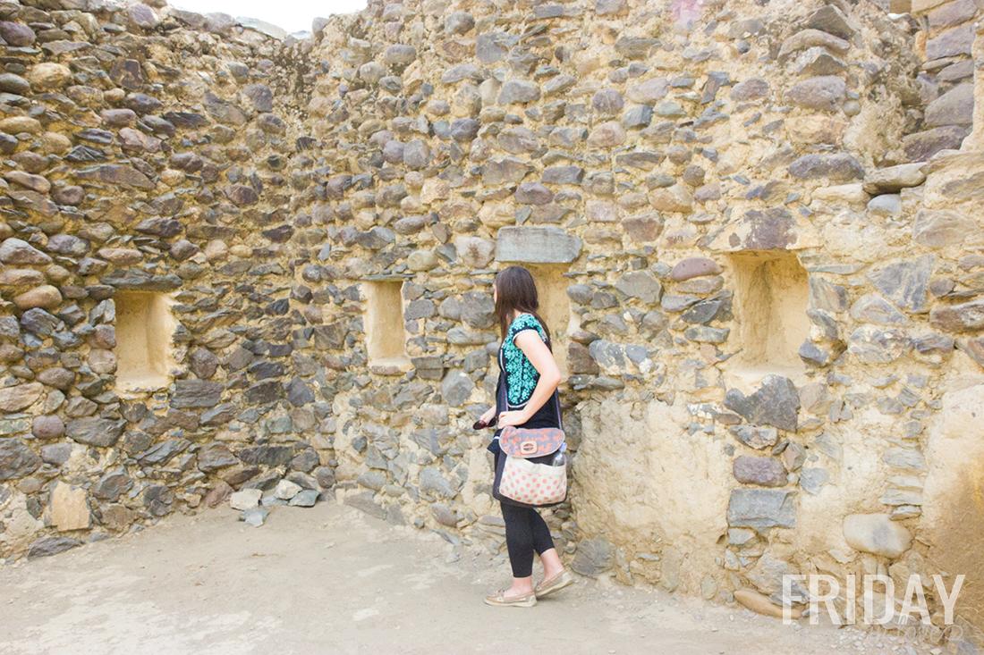 What to do in Ollantaytambo Peru