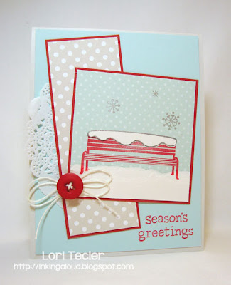Season's Greetings-designed by Lori Tecler-Inking Aloud-stamps from Lawn Fawn