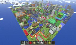 Minecraft 1.6.5 BETA-P2P