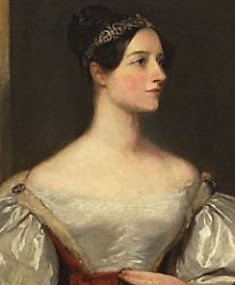 Women in STEM - Ada Lovelace