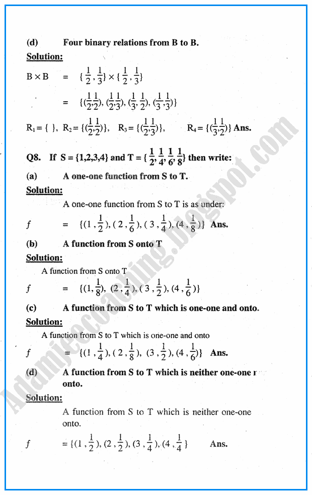 sets-question-answers-mathematics-notes-for-class-10th