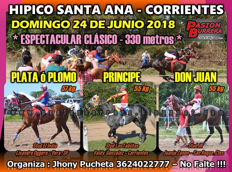 SANTA ANA - 24 JUNIO - 330