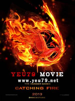 Đấu Trường Sinh Tử 2: Đuổi Bắt Lửa - The Hunger Games: Catching Fire