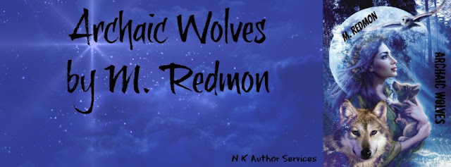 Archaic Wolves by M. Redmon
