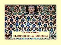 """CLUB DE LECTURA DE ADULTOS """"JOSÉ BECEIRO"""". EL MUSEO DE LA INOCENCIA"""