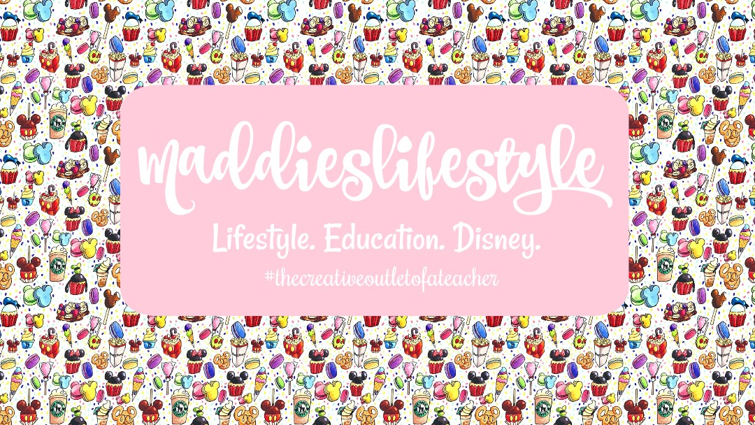Maddieslifestyle