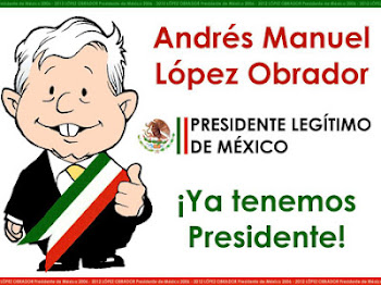 AMLO  2012