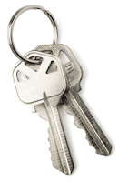 Locksmith Seattle key duplication