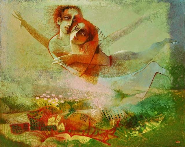 individualidade, 1+1, relacionamentos, inveja, zuenir ventura, a menina e o passaro encantado, rubem alves, flávio gikovate, uma nova visao do amor, artodyssey