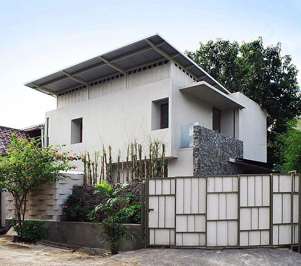 Bumi Serpong Damai, Indonesia, House