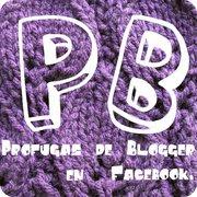 Soy parte de Prófugas de Blogger