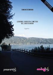 IL MIO LIBRO Leggende, curiosità e misteri del lago di Garda