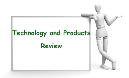Technnology And Products Review
