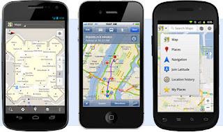 Google-Add-Maps